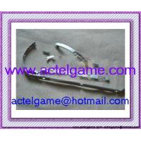 Quality PSP1000 Silver Sides PSP repair parts for sale