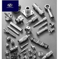 China Various Metal CNC Turning Parts With Polishing Surface Treatment Anti Corrosive on sale