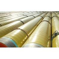 3PE Carbon Steel Welded Pipes A53 / API 5L GR.A, GR.B  ASTM A53, BS1387 DIN 2440 Manufactures
