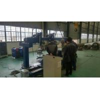 China The World's Best Surface Automatic Welding Machine for Al Plate Productions High Grade Hardness on sale