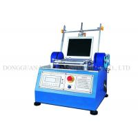 Electronic Power Mobile Phone Tablet Pc Twist Bending Testing Equipment Manufactures