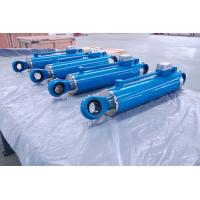 China Excavator Hydraulic Cylinder for Earth Moving Machine Forklift Bulldozer on sale