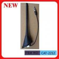 Quality Electronic Car Radio Antenna Roof Whip Aerial For Volkswagen Or Universal for sale