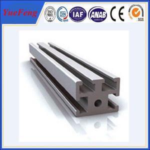 Hot! aluminium fencing extrusion, t-slot aluminium factory, industrial aluminum profile Manufactures