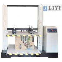 Box Compression Package Testing Equipment Manufactures