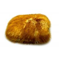 Soft Super Absobant Sheepskin Car Wash Mitt With100% Authentic Lambswool Manufactures