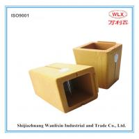 Top Quality square type thermal analysis sampling cup Manufactures