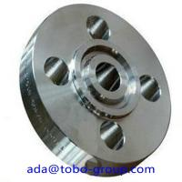 Alloy 32750 WN Forged Steel Flanges BW RF STD CLASS150 46'' UNS32750 B16.5 Manufactures