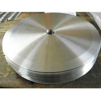 Durable Cloth Rotary Cutting Blades Carbon Steel CSK5 SK High Hardness Manufactures
