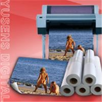 Inkjet Photo Paper Glossy Directly Sell From Factory Manufactures