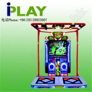 Arcade dancing game machine ver5 Manufactures