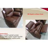 China Lift Chair Recliner Manufactures