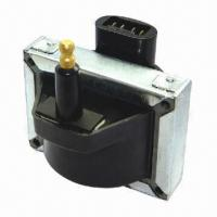 Ignition coil for Peugeot and Citroen, high reliability  Manufactures