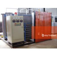 Ammonia Cracker Hydrogen Production Equipment Bright Annealing Process Manufactures