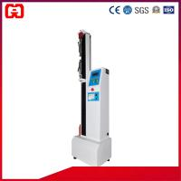 High Precision Force Sensor Universal Testing Machine, 0-200KG Capacity, 1000mm Test Stroke Manufactures