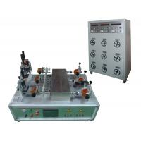 IEC 60884-1 Safety Test Equipment Plug Socket Switch Breaking Capacity Normal Operation Manufactures