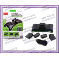 Xbox ONE dual controller charger with battery Xbox ONE game accessory Manufactures