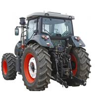 180hp 200hp 220hp  4WD diesel 2wd 6-Cylinder Big Chassis Agricultural Machine Large Farm Tractor for sale