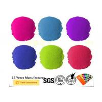 Metal Gas / Oil Pipe Anti Corrosion Powder Coating Water Resistance Manufactures