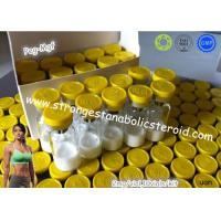 GMP Grade Human Peptides Peg Mgf  Lyophilized Powder 2mg/Vial CAS 51022-70-9 Manufactures