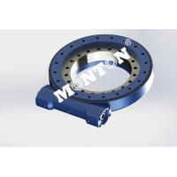HSE25 Lifting Crane Hydraulic Slew Drive Manufactures