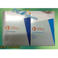 China Original MS Office Activation Key , Office 2013 Pro Plus Product Key on sale