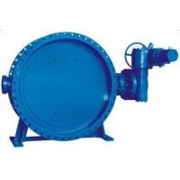 Electric hard sealing butterfly valve,KDSW Manufactures
