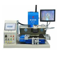 High recommend infrared mobile phone ic reballing machines WDS-660 bga chipset repairing tools Manufactures