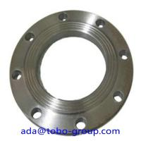 sch5s - schxxs 4'' class150 Forged Steel Flanges ASME B16.5 / WN Flange Manufactures
