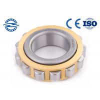 Eccentric cylindrical roller bearing 45*86.5*25mm RN309 for Reducer pendulum piece Manufactures