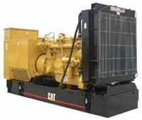China Chinese CAT Diesel Generator From 80kva To 275kva on sale