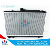 Quality Cooling System Aluminum Suzuki Radiator for GAKTUS WAGON G15 ' 96 - 02 for sale