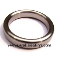 Oval type ring joint gaskets R16 Manufactures
