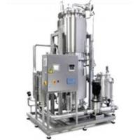 Easy Operation Electric Steam Generator Boiler   220/380V Convenient Installation Manufactures