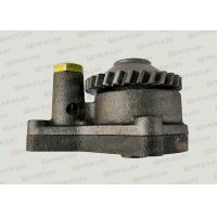 China Diesel Engine Spare Parts OEM 4TNV88 Oil Pump For YANMAR Excavator on sale