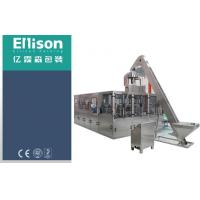 900BPH Automatic 5 Gallon Water Machine , Mineral Water Rinsing Filling Capping Machine