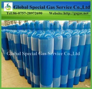 co2 gas bottle, argon nitrogen medical oxygen gas cylinder sizes Manufactures