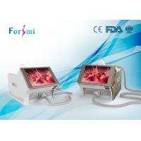 professional hair removal machine 808nm diode laser FMD-1 diode laser hair removal machine Manufactures