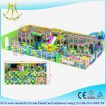 Hansel 2015 playground soft playground guangzhou Manufactures