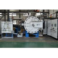 Heavy Duty Industrial Vacuum Furnace , Large Vacuum Carburizing Furnace Manufactures