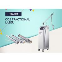 Laser Offer Skin Rejuvenation Scar Removal Machine RF Fractional CO2 Laser Manufactures