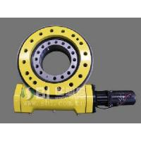 Worm Gear Slewing Drive For Solar Tracking System Manufactures