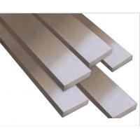 316L Stainless Steel Flat Bar SS Flat Bar TP316L Hairline Surface Bright Polished Manufactures