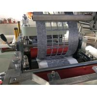 China computerized mat cutter with PLC control cutting area 320*300mm on sale