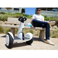 SEGWAY miniPLUS Ninebot Smart Self Balancing Personal Transporter, 11-Inch Pneumatic Tires, up to 22-mile range and 12.5