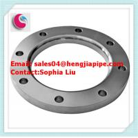 Quality AMSE B16.5 Lap Joint Flanges for sale