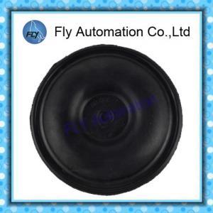 PTFE Buna Pulse Jet Valves 716 Matel Air Operated Double Diaphragm Pump Repair Fluid Outlet Manufactures