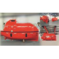 5.9 Meters rescue boat davit and solas first aid kit for lifeboat Manufactures