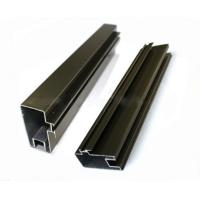 Customized Aluminium Kitchen Profile Aluminum Profile Accessory Low Pollution Manufactures