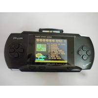New style 3D HD touch screen PAP-S2 handheld game player/handheld game console/mp5 player Manufactures